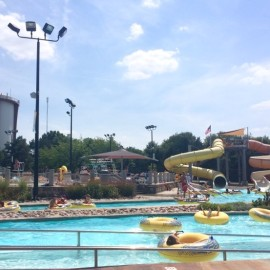 Musings from the Lazy River