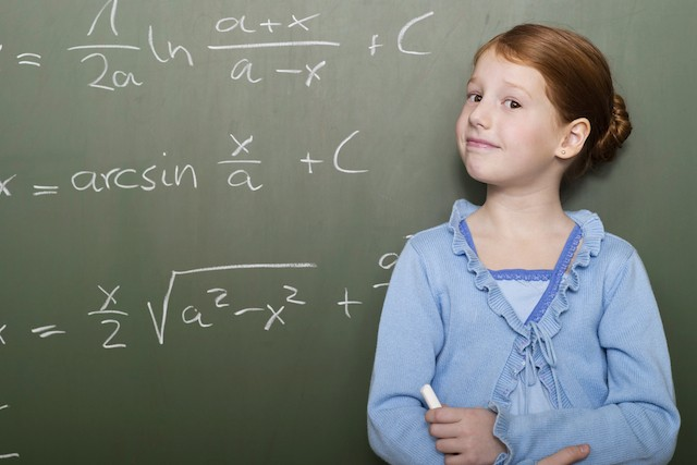 Gifted testing: how does my child get selected for a gifted program?